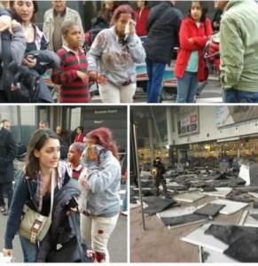 atentat aeroport bruxelles