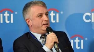 Ministrul Marius Bostan