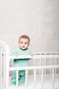 Tu stii cand sa renunti la patutul pentru bebe? Sfaturi utile pentru parinti