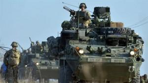 us army romania