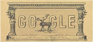 120 de ani de la Jocurile Olimpice din 1896