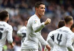 Real Madrid - Wolfsburg, scor 3-0