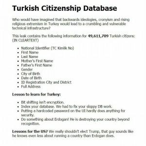 baza de date cetateni turci