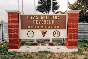 baza militara deveselu