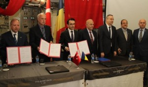delegatie militara turcia