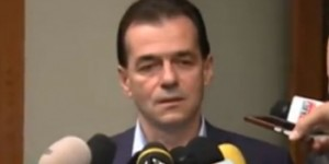 ludovic orban la dna primarie