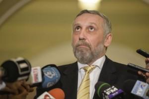 Candidatul propus de PNL pentru postul de primar al Capitalei, Marian Munteanu