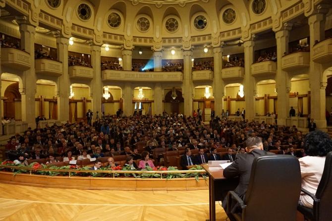 Primarii din România și Republica Moldova se reunesc la Chișinău!