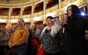 protest opera