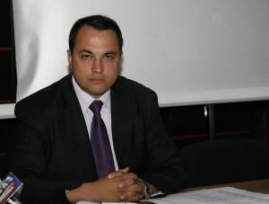Cristi Misaila, candidatul PSD la primaria Focsani