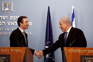 ISRAEL-NATO