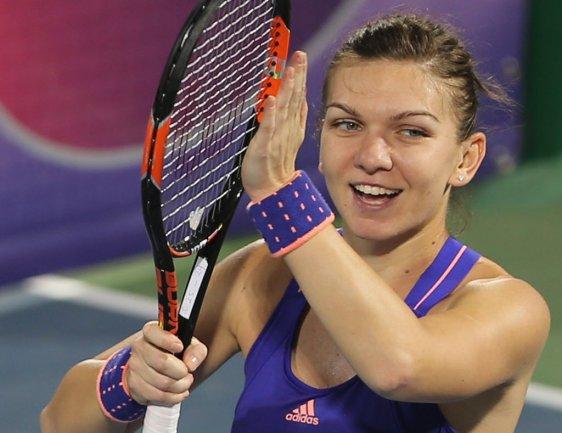 Roland Garros. Simona Halep, învingătoare în meciul de debut