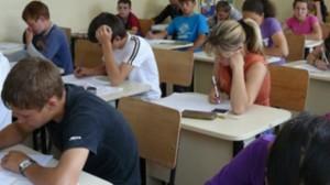 Evaluarea Națională, clas a VI-a