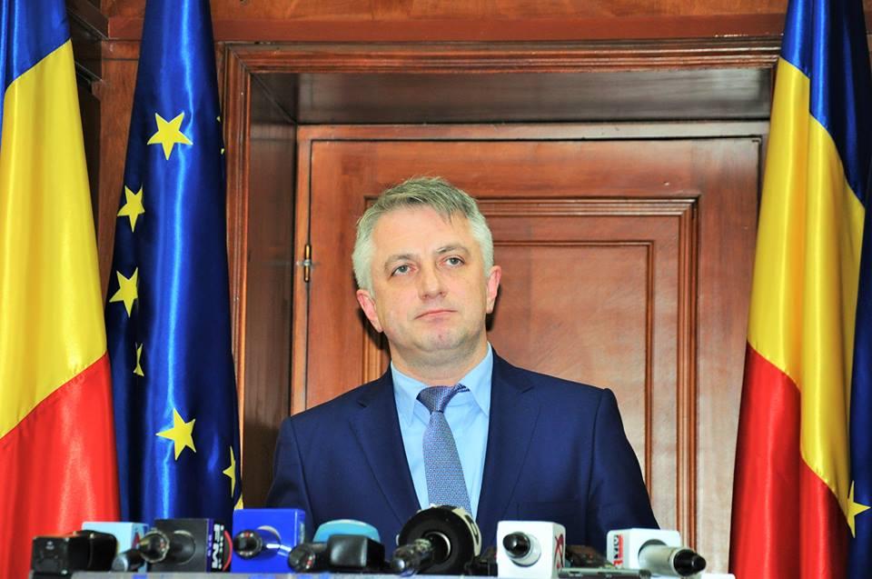 Înregistrarea AUDIO a declarațiilor ministrului Comunicațiilor care i-au deranjat pe profesorii