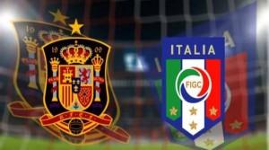 EURO 2016, optimi. Spania - Italia