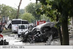 atentat terorist la istanbul
