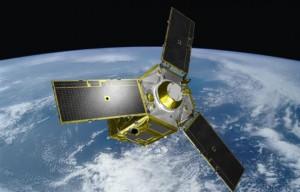 sateliti militari