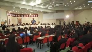 sesiunea marelui sinod