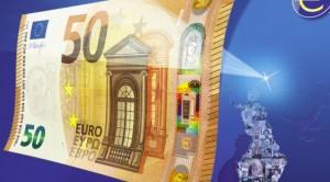 bancnota 50 euro