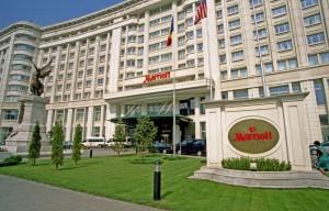 hotel marriott perchezitii