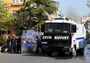 politie-turcia