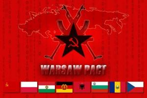 tratatul de la varsovia