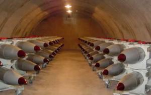 arme nucleare rachete