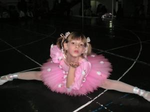 Studioul de Balet pentru Copii al Operei Naţionale Bucureşti
