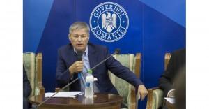 Premierul Dacian Cioloș a participat la lansarea GovITHub