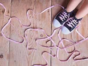 Prima pereche de incaltaminte pentru copii: cum o cumparam?