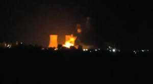 incendiu oltchim