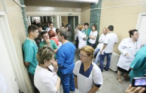 medici spital garda