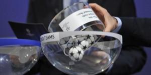 play-off-ul Ligii Campionilor