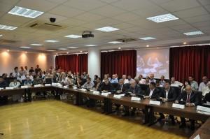 sedinta consiliu local sector 2