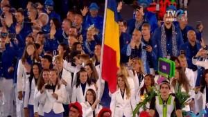 sportiv romania rio jocuri olimpice