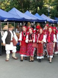 Festivalul Painii 2016