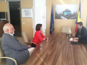 Maia Sandu este păpuşa oligarhului George Soroş dezbateri basarabia