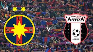 Liga I, etapa 7. Steaua - Astra
