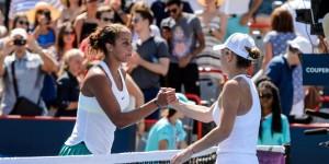 Turneu Wuhan. Simona Halep - Madison Keys
