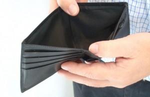 criza portofel gol