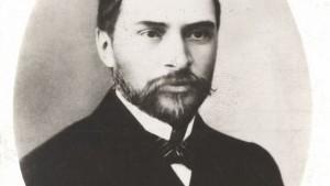 george-cosbuc