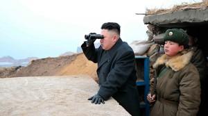 koreea test nuclear
