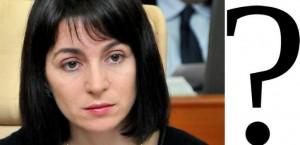 Soroş a scos-o pe Maia Sandu în calea Unirii Basarabiei cu România