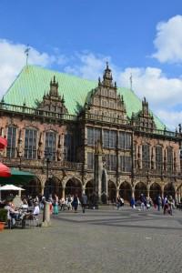 Centru Bremen