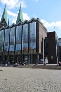 Parlamentul landului Bremen