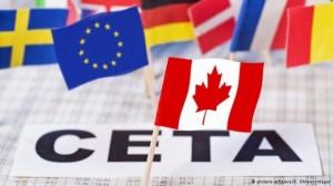Belgia blochează semnarea parteneriatului comercial UE Canada geopolitica