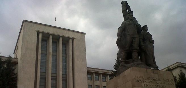 Se amână ședința Fundației Colegiului Național de Apărare