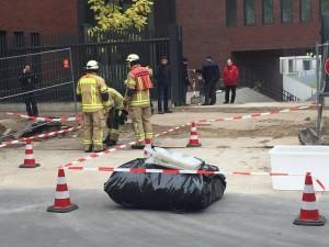 germania-serviciu-de-informatii-evacuat-Sediul BND