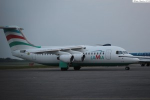 UPDATE   Avion cu 81 de persoane la bord, prăbușit în Columbia externe