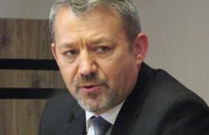 Secretarul de stat Adrian Sanda